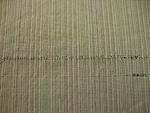 ひま : よこ糸が規格本数以下に織り込まれて生じた地合の薄い織り段