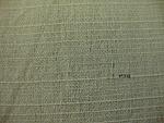 浮き織り : たて糸とよこ糸が部分的に組織しないで生じた浮き又はすくい